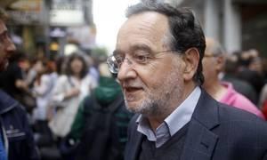 Παν. Λαφαζάνης: «Το Hilton κυβερνά τη χώρα. Η Ελλάδα είναι υπό κατοχή»