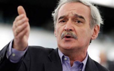 Το ακατάσχετο της πρώτης κατοικίας ζητά ο ευρωβουλευτής της ΛΑΕ Νίκος Χουντής