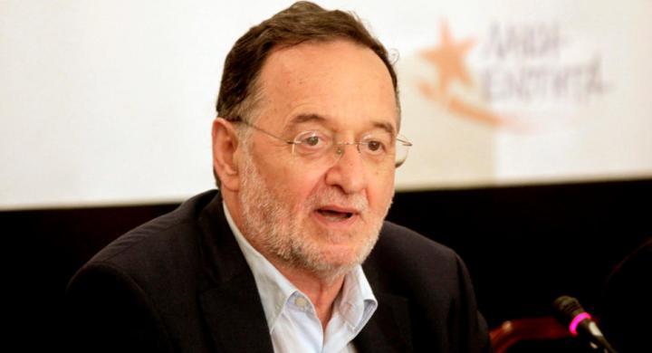 Παν. Λαφαζάνης: Η Συμφωνία των Πρεσπών μπορεί να κυρώθηκε αλλά δεν θα πάει μακριά, αν δεν είναι ήδη κλινικά νεκρή