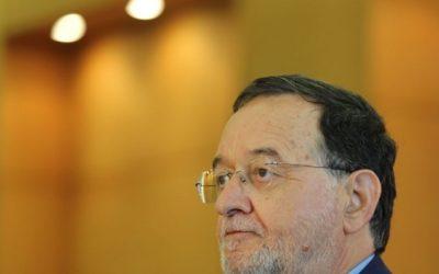 Δήλωση του Παν. Λαφαζάνη καταδίκης της δολοφονικής απόπειρας κατά του Ν. Μαδούρο