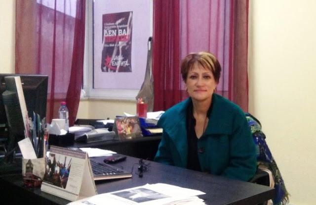 Δέσποινα Σπανού: Το θέμα της FYROM δεν μπορεί να «κρύψει» τις νέες μειώσεις για εργαζομένους και συνταξιούχους