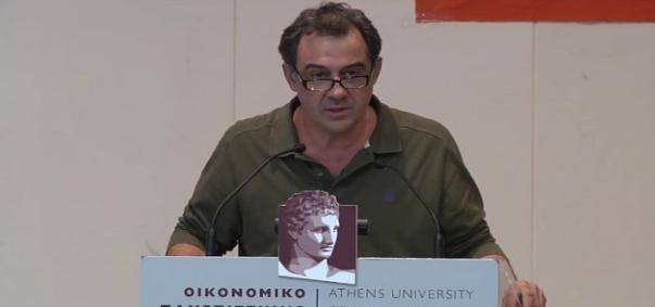 ΓΝ Ζακύνθου: Ψέματα, συκοφαντίες και απειλές απ' την κυβερνητική δήθεν αριστερά