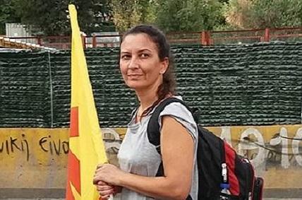 Σάσα Χασάπη: Με τις ευλογίες Μητσοτάκη, η κυβέρνηση ιδιωτικοποιεί το σχολείο