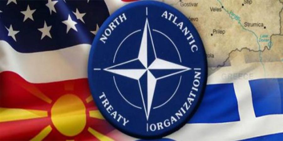 Ανακοίνωση Παρέμβασης: Καμία συμφωνία για χάρη του ΝΑΤΟ