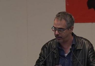 Γιώργος Σαπουνάς: Πόλεμος – η Λυδία λίθος της Αριστεράς