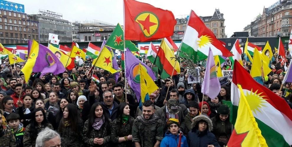 Η ΛΑ.Ε καλεί στη συγκέντρωση αλληλεγγύης προς τους Κούρδους ενάντια στην βάρβαρη εισβολή της Τουρκίας στο Αφρίν της Συρίας