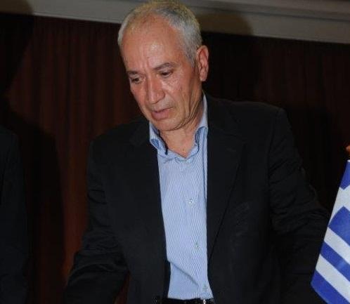 Αρ. Κάντας: Στην Ελλάδα οι μνημονιακές κυβερνήσεις και η Τρόικα μετέτρεψαν τις συντάξεις σε φιλοδωρήματα
