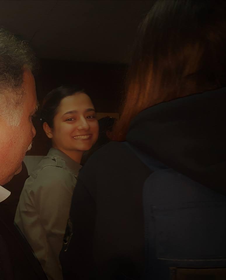 Δεν εκδίδεται στην Τουρκία η 20χρονη Hazal Secer.