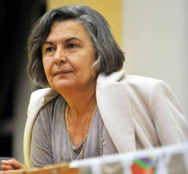 Δέσποινα Χαραλαμπίδου: «Η Θεσσαλονίκη τιμά το Μάη του ΄36 για να μπορεί  να κοιτάζει στα μάτια τις επόμενες γενιές»