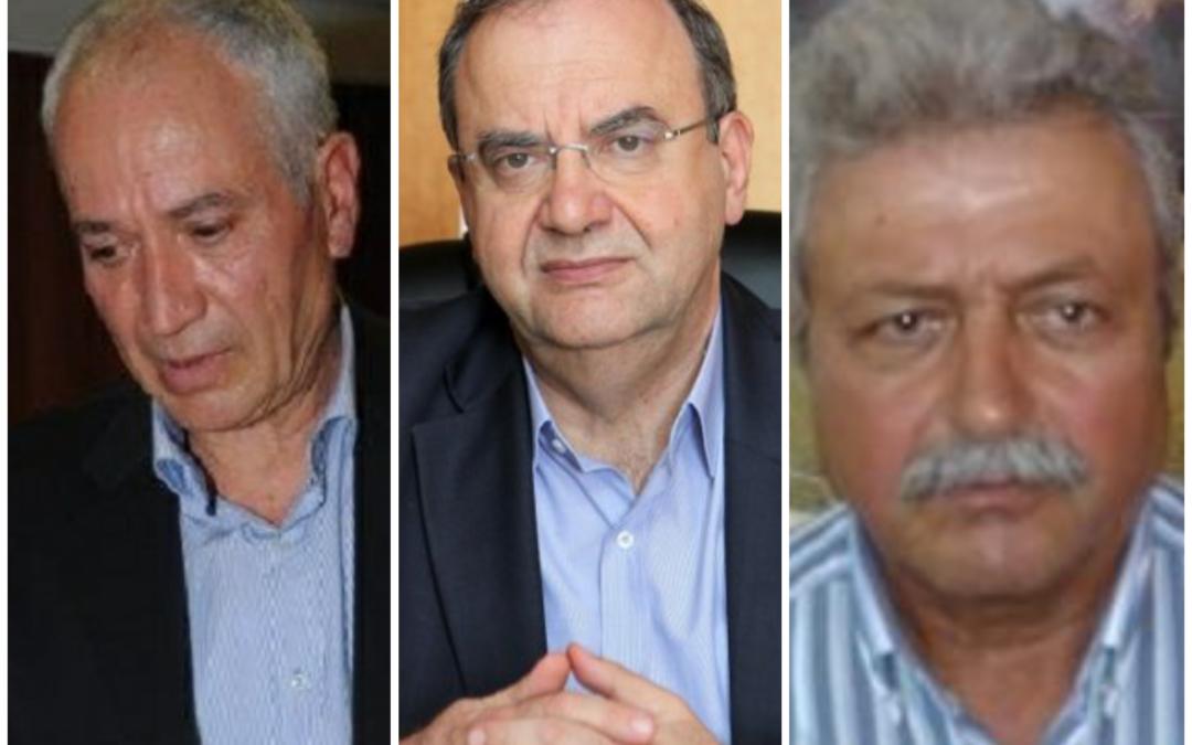 Δημήτρης Στρατούλης: Ψευτοδίλημμα το εάν οι συντάξεις κοπούν από Τσίπρα ή Μητσοτάκη