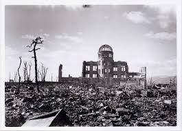 Μήνυμα με αφορμή τη «μελανή» επέτειο από τη ρίψη της ατομικής βόμβας στη Χιροσίμα