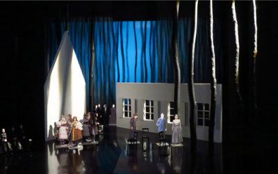 Γενούφα.. Όπερα του Γιάνατσεκ – έργο του προηγούμενου αιώνα για την καταπίεση των γυναικών, απολύτως σύγχρονη και σήμερα