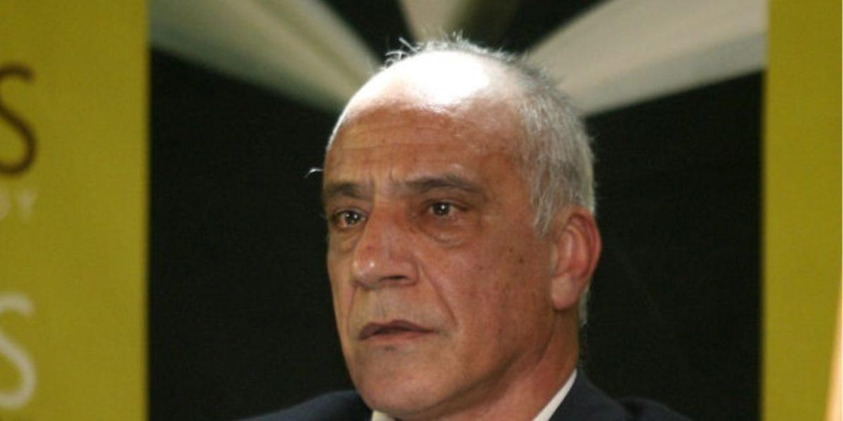 Ο Γιάγκος Ανδρεάδης εκθέτει στο Booze