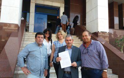 Μηνυτήρια αναφορά της ΛΑΕ Μεσσηνίας για παράνομες κατασχέσεις κοινοτικών επιδοτήσεων.