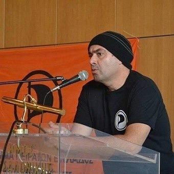 Δήλωση του Θανάση Γούναρη – Πρόεδρος Διοικούσας Επιτροπής στο  Κόμμα Πειρατών Ελλάδα