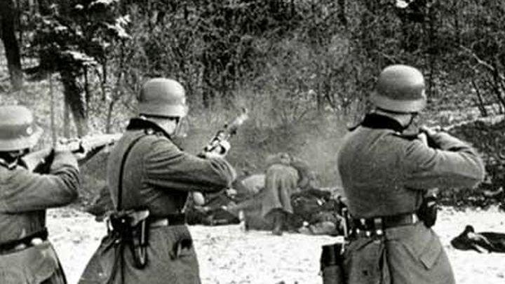 75 χρόνια μετά τη σφαγή των Καλαβρύτων, η Λαϊκή Ενότητα ζητά να δικαιωθούν επιτέλους οι εκατοντάδες νεκροί και οι οικογένειες τους