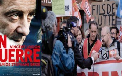 «Σε Πόλεμο»: μία ταινία του Στεφάν Μπριζέ που καταγράφει την κοινωνική πραγματικότητα