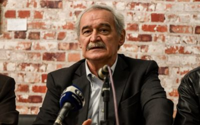 Επιστολή διαμαρτυρίας Νίκου Χουντή και 17 ευρωβουλευτών για την ποινικοποίηση της ανθρωπιστικής βοήθειας