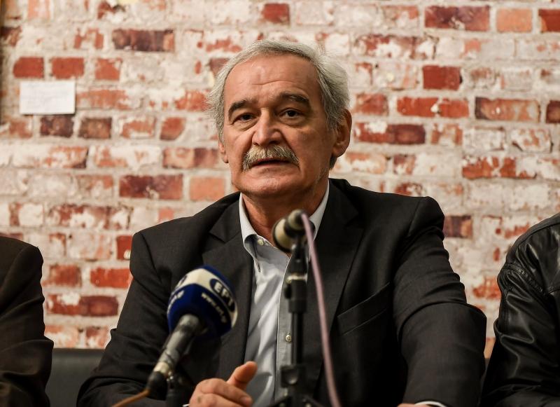 Στην Κομισιόν φέρνει ο Ν. Χουντής το θέμα της ατμοσφαιρικής ρύπανσης στη Δυτική Θεσσαλονίκη