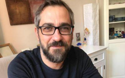 Άλκης Αντωνιάδης: Την Κυριακή στις κάλπες με τους ανυπότακτους και τις ανυπότακτες!