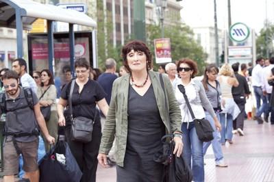 Ελένη Πορτάλιου: Στήριξη στον Νίκο Χουντή – υποψήφιο ευρωβουλευτή με τη Λαϊκή Ενότητα (ΛΑΕ)