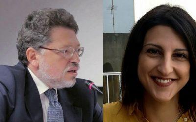 Δημήτρης Σαραφιανός – Αναστάσια Σταυροπούλου: Ευρωεκλογές 2019: Να σπάσουμε το μονόδρομο του ατέλειωτου μνημονίου