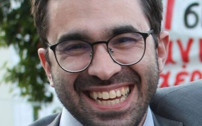 EAST MED ACT: Μνημείο ιμπεριαλιστικής πολιτικής για την Ελλάδα και την Ανατολική Μεσόγειο
