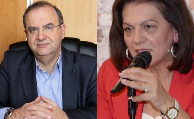 Δήλωση Δ.Στρατούλη-A.Θεοδόση: Οι διώξεις κατά Μαρίας Αφοξενίδου και Αποστόλη Μπούρα είναι πολιτικές