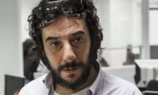 Έφυγε από τη ζωή ο δημοσιογράφος και ραδιοφωνικός παραγωγός Βαγγέλης Καραγεώργος