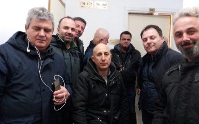 ΛΑ.Ε Θεσσαλονίκης: Όχι στην καταστολή του απεργιακού αγώνα των εργαζομένων ΟΤΕ
