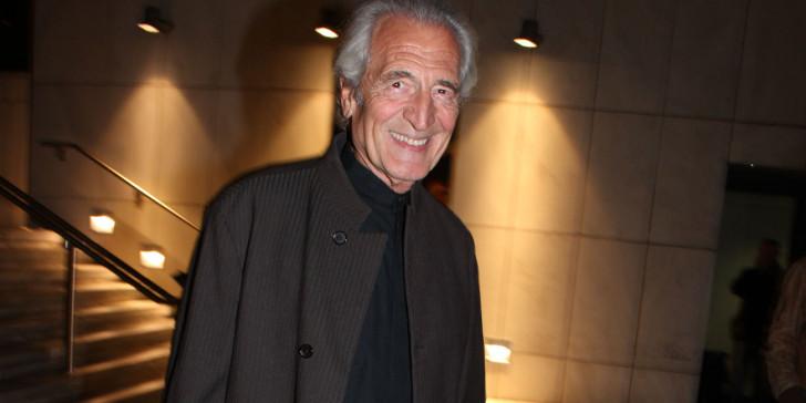 Έφυγε από την ζωή ο σπουδαίος ηθοποιός, σκηνοθέτης και συγγραφέας Γιώργος Κοτανίδης
