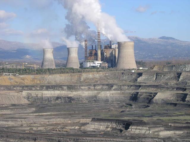 Κλείσιμο λιγνιτικών μονάδων και παύση λειτουργίας της Τηλεθέρμανσης, διπλό έγκλημα για το μέλλον της περιοχής