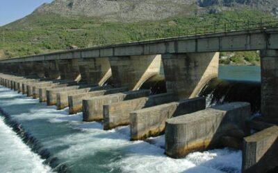 Υδροηλεκτρική Ροή  & Πολιτικές Διαμορφώσεις