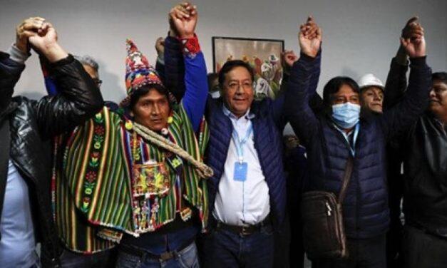 Ο λαός και η νεολαία της Βολιβίας απέδειξαν ότι το αδύνατο είναι εφικτό!