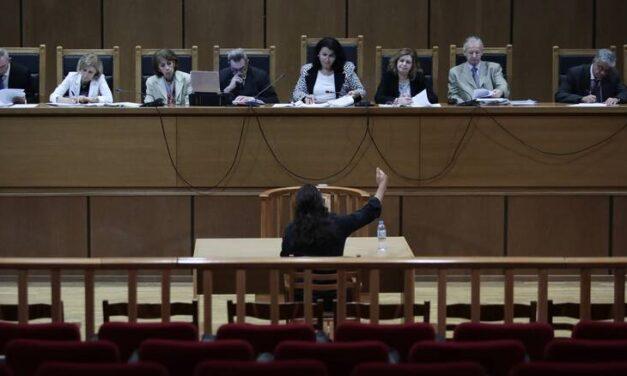 Η ΛΑΕ εκφράζει την ικανοποίηση της για την  άμεση φυλάκιση των ηγετών της «Χρυσής Αυγής».