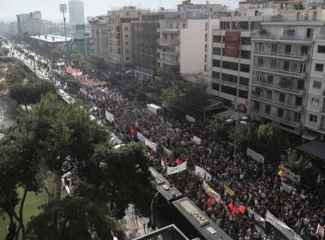 Ιστορική απόφαση – νίκη του αντιφασιστικού λαϊκού κινήματος