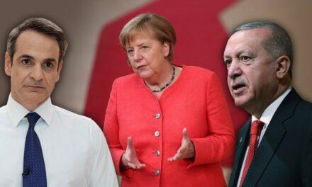Βατερλό για την Ελλάδα η Σύνοδος της Ευρωπαϊκής Ένωσης