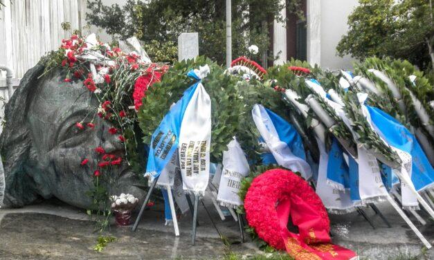 Η σιγή νεκροταφείου που θέλησε να επιβάλει η κυβέρνηση ΔΕΝ ΠΕΡΑΣΕ!