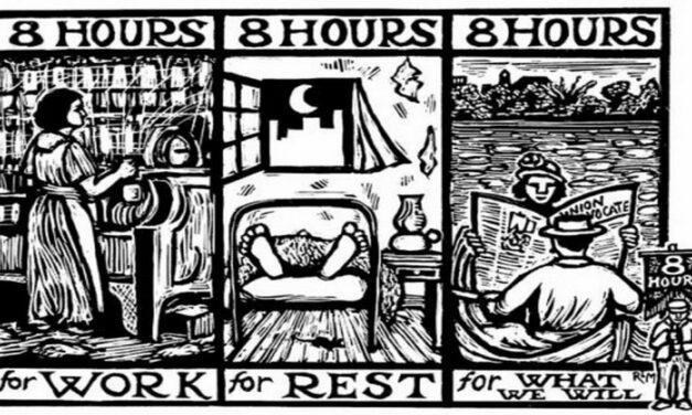 Καταργούνται 8ωρο, υπερωρίες – Το ευρωπαϊκό κεκτημένο, η 135 διεθνής σύμβασης εργασίας!!