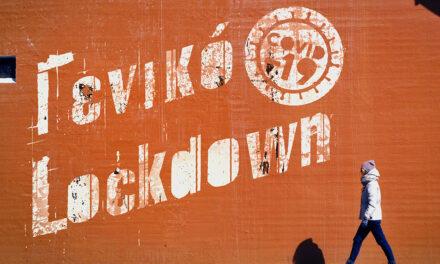 Οι νεοφιλελεύθερες εμμονές και η ανικανότητα της κυβέρνησης οδήγησαν στο δεύτερο lockdown! ΑπαιτούνταιμέτραΤΩΡΑ