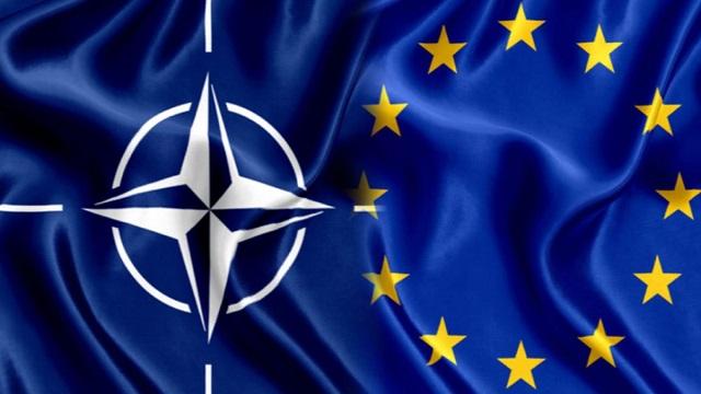 Κώστας Ήσυχος: Με ΝΑΤΟ και Ε.Ε. το παιχνίδι για την Ελλάδα είναι χαμένο