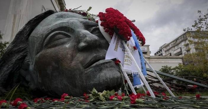 Ανακοινώσεις Φορέων υπέρ της Συγκέντρωσης-Πορείας για την επέτειο του Πολυτεχνείου