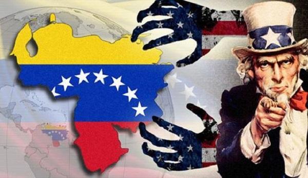 Η Βενεζουέλα στον ΟΗΕ,ζήτησε συνεργασία 29 κρατών που πλήττονται από τις κυρώσεις των ΗΠΑ