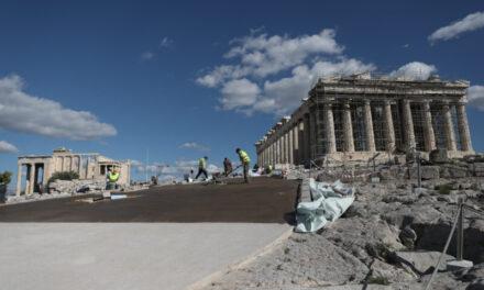 Την παραίτησή του από το Διοικητικό Συμβούλιο του Μουσείου Ακρόπολης ανακοίνωσε ο Κυριάκος Κατζουράκης, με επιστολή του προς τα ΜΜΕ