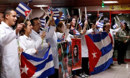 Διεθνοποίηση της κατάστασης στο σύστημα υγείας ζητά η Χαραλαμπίδου