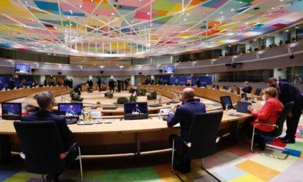 Σύνοδος Κορυφής:και νέος εμπαιγμός του ελληνικού λαού από ΕΕ και κυβέρνηση.