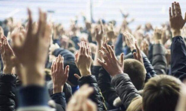 Όλοι και όλες στο πλευρό της νεολαίας, στην πανεκπαιδευτική διαδήλωση αύριο Τετάρτη 10/2/2021, 13.00 στα Προπύλαια.