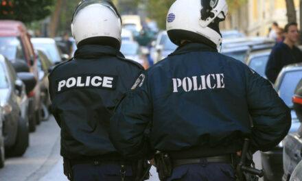 Η κυβέρνηση στήνοντας αστυνομικό κράτος, σπέρνει ανέμους και θερίζει θύελλες
