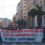 Πρωτοβουλία Δικηγόρων: Νέα συγκέντρωση σήμερα στις 6μμ στο Σϋνταγμα για τη δικαίωση του αιτήματος του απεργού πείνας