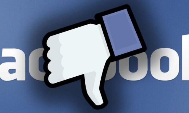 """Η ΛΑΕ καταγγέλλει τη λογοκρισία από τοFacebook και την διαγραφή σελίδων και αναρτήσεων της οργάνωσης """"Συνάντηση"""""""